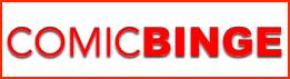 Comic Binge logo