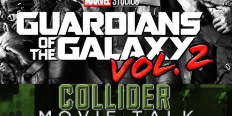 First Guardians of the Galaxy Vol.2 Teaser Trailer! – Collider Movie Talk