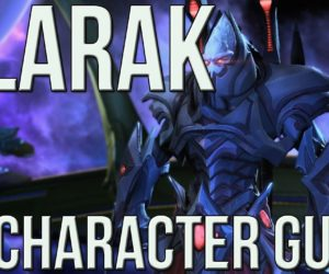 Heroes of the Storm Guides : Alarak
