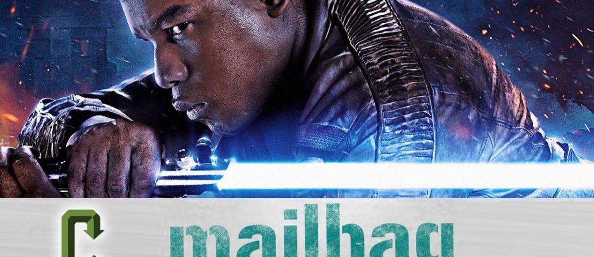 Is Finn Force Sensitive? – Collider Mail Bag