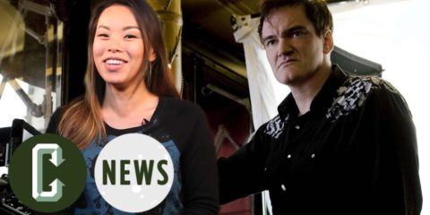 Quentin Tarantino is Looking at 1970 Cinema for New Project | Collider News