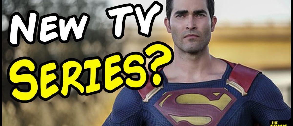 Superman TV Series on CW Could it Happen?